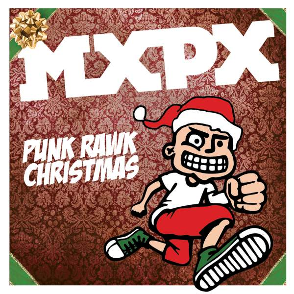 an overview of the discography of mxpx Founded: 1992 in bremerton, area: united states album + compilation year title rating releases 1998: let it happen: 2: 2002: ten years and running.