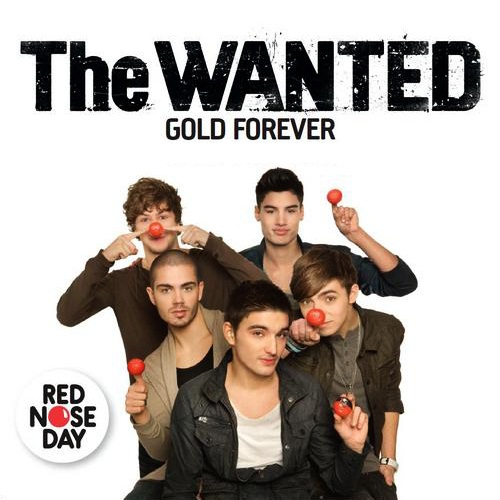 The wanted the wanted album cover