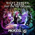 Feet On The Ground (+ Nicky Romero)