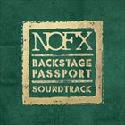 Backstage Passport Soundtrack