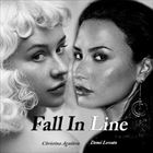 Fall In Line (+ Christina Aguilera)