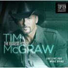 Biggest Hits Of Tim McGraw