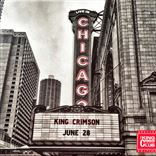 King Crimson - Live In Chicago (2017)