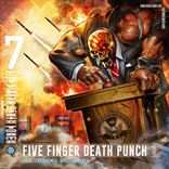 Five Finger Death Punch - Sham Pain (2018)