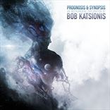Bob Katsionis - Prognosis And Synopsis (2018)
