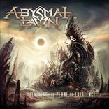 Abysmal Dawn - Leveling The Plane Of Existence (2011)