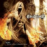 Cruadalach - AGNI: Unveil What's Burning Inside (2011)