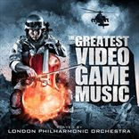 London Philharmonic Orchestra - Greatest Video Game Music (2011)