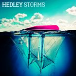 Hedley - Storms (2011)