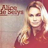 Alice De Selys - In A Heartbeat (2012)