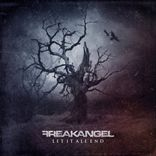 Freakangel - Let It All End (2012)