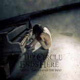 The Circle Ends Here - Where Time Leaves The Rest (2011)