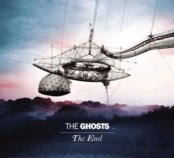 The Ghosts – The End