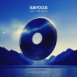 Sub Focus - Out The Blue (2012)