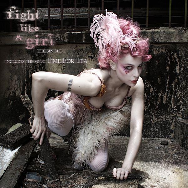 Emilie Autumn - Fight Like a Girl (2012) MP3