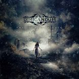Dimicandum - The Legacy Of Gaia (2012)