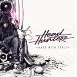 Headhunterz - Hard With Style (Compilation)