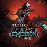 Datsik - Retreat / No Escape (2009)