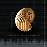 Marillion - Sounds That Cant Be Made (2012)