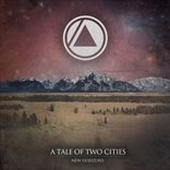 A Tale of Two Cities - New Horizons (2013)
