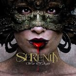 Serenity - War Of Ages (2013)