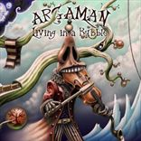 Argaman - Living In A Bubble (2013)