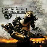Front Line Assembly - Artifical Soldier (2006)