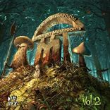 Infected Mushroom - Friends On Mushrooms (Volume 2) (2013)