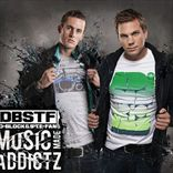 D-Block and S-Te-Fan - Music Made Addictz (2009)