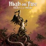 High On Fire - Snakes For The Divine (2009)