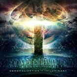 Aristeia - Demoralization of The Luminary (2013)