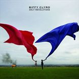 Buffy Clyro - Only Revolutions (2009)