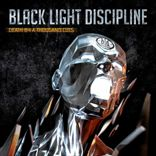 Black Light fgfgDiscipline - Death By A Thousand Cuts (2014)
