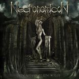 Necronomicon - Return of the Witch (2010)