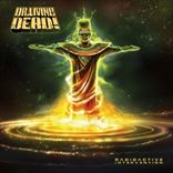 Dr. Living Dead! - Radioactive Intervention (2012)