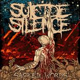 Suicide Silence - Sacred Words (2015)