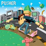 Pusher - Clear (2016)