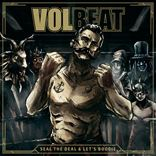 Volbeat - Seal The Deal And Lets Boogie (2016)