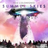 Tom Colontonio - Summer Skies (2016)